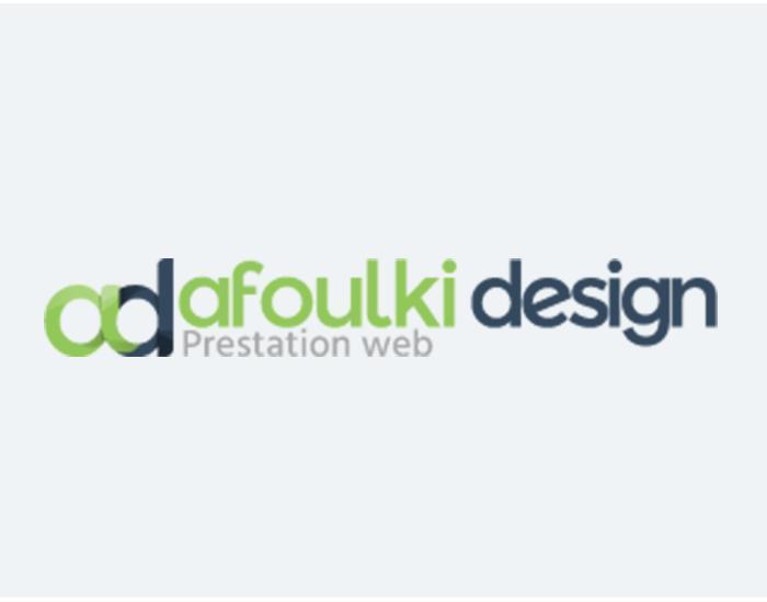 Afoulki design
