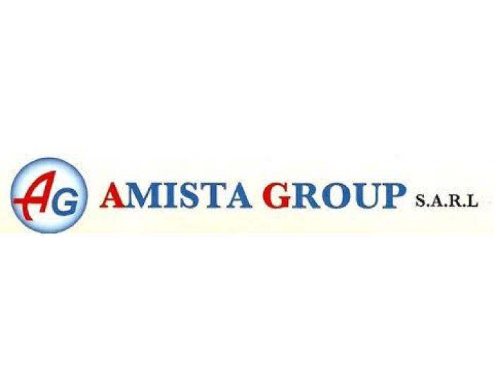 AMISTA GROUP SARL