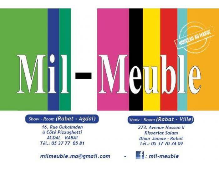 MILMEUBLE