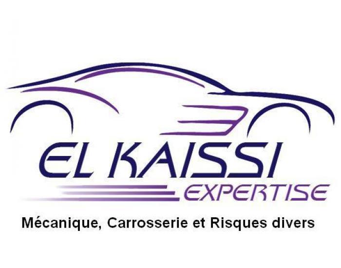 CABIET D'EXPERTISE AUTOMOBILE EL KAISSI