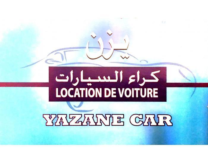 YAZANE CAR