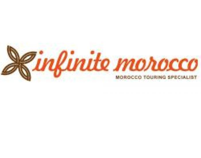 Infinite Morocco