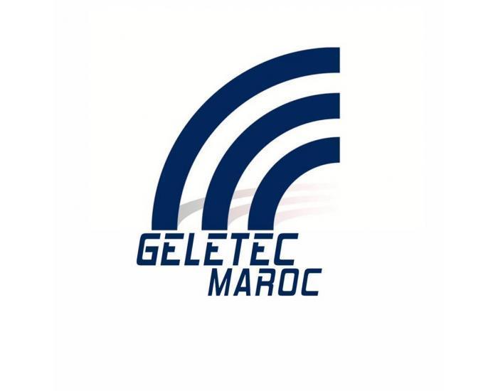 GELETEC MAROC