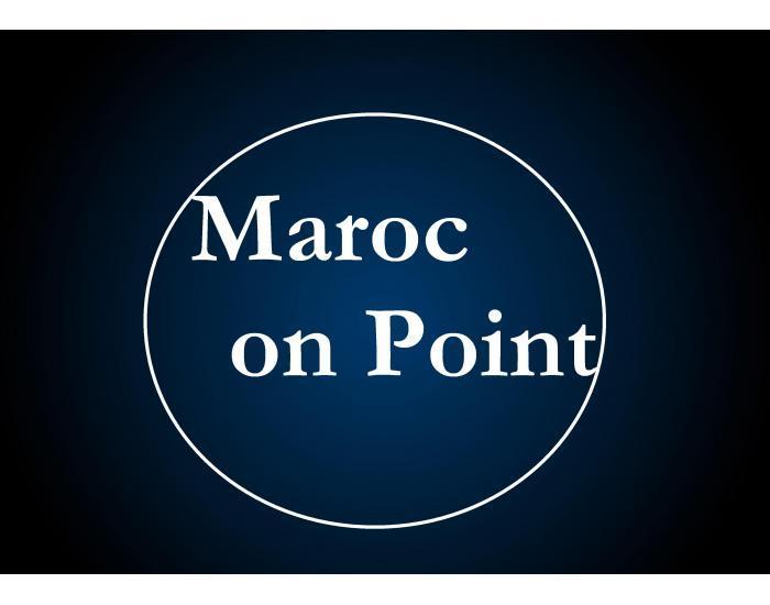 Maroc On Point