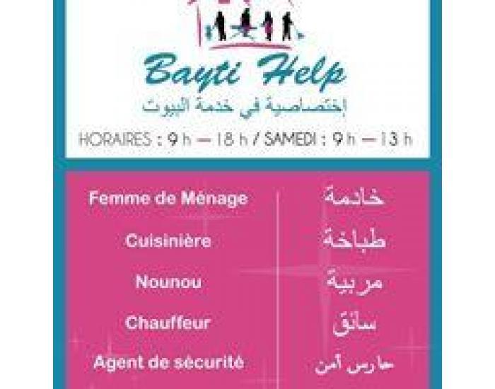 BAYTI HELP