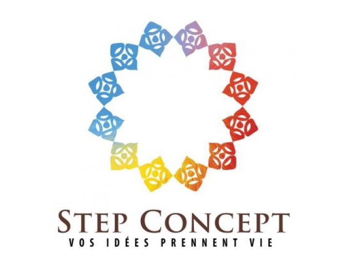 Step Concept Web Development Solutions SEO LOCAL + PPC + Web Design
