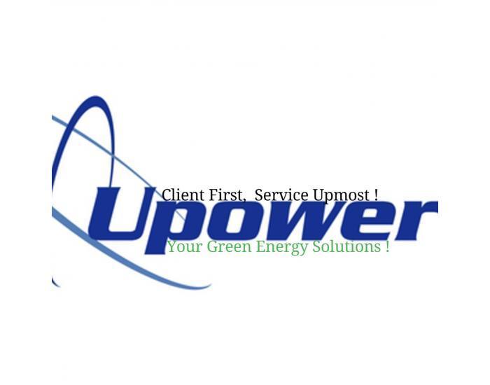 UPower   sarl