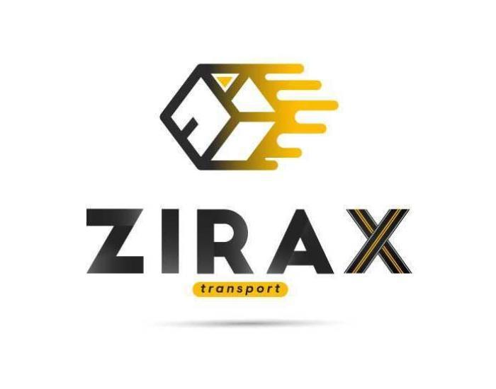 Zirax transport